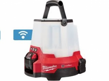 Milwaukee 2146-20<br>Lampe Del Radius M18 One Key