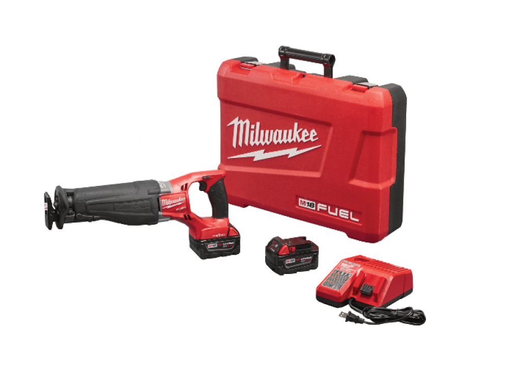 Milwaukee 2721-22<br>Passe-partout M18 Fuel One-Key