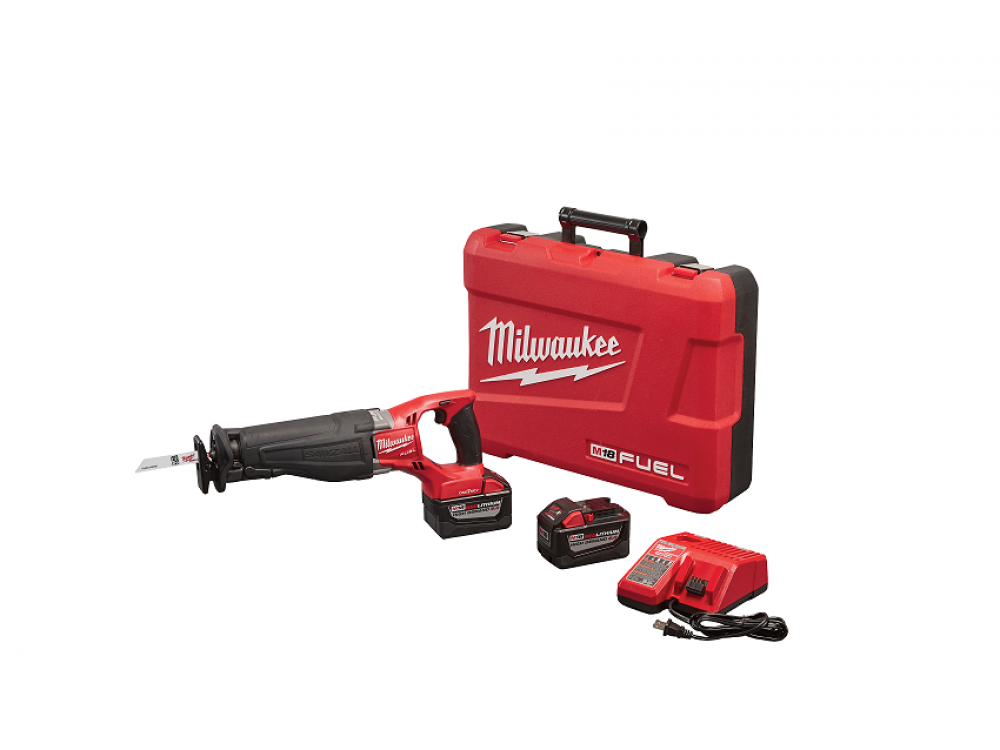 Milwaukee 2721-22HD<br>Passe-partout M18 Fuel One-Key  9.0Ah