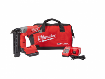 Milwaukee 2740-21CT<br>Cloueuse finition 2'' 18Ga M18 Fuel