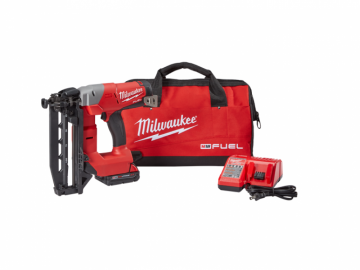 Milwaukee 2741-21CT<br>Cloueuse à finition 2-1/2'' 16Ga M18 Fuel